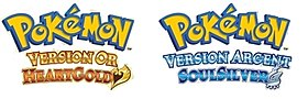 Image illustrative de l'article Pokémon Or HeartGold et Argent SoulSilver