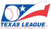 Description de l'image  Texas League.png.