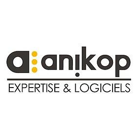 logo de Anikop