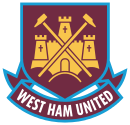 Logo du West Ham United FC