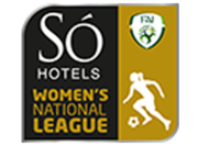 Description de l'image Logo Women's national League Ireland.png.