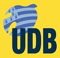 Image illustrative de l'article Union démocratique bretonne