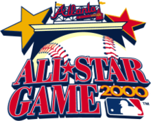 Description de l'image 2000MLBAllStarGame.png.