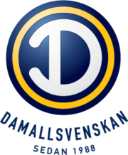 Description de l'image  Damallsvenskan.png.
