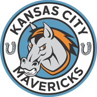 Description de l'image KansasCityMavericks.png.