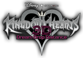 Image illustrative de l'article Kingdom Hearts 3D: Dream Drop Distance