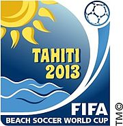 Description de l'image  Coupe du monde de beach soccer 2013.jpg.