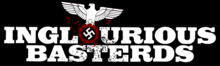 Description de l'image  Inglourious Basterds - Logo.png.