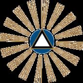 Selo do Grande Capítulo Geral do GODF- Rito Francês