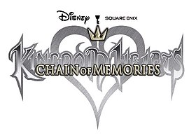 Image illustrative de l'article Kingdom Hearts: Chain of Memories