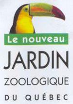 Jardin zoologique du qu bec wikimonde for Le jardin zoologique