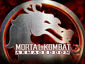 Image illustrative de l'article Mortal Kombat: Armageddon