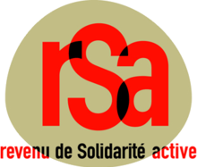 Revenu De Solidarite Active Wikipedia