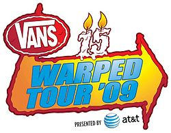 Image illustrative de l'article Vans Warped Tour