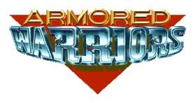 Image illustrative de l'article Armored Warriors