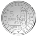 Coins BE 5€ Spirou rev.PNG