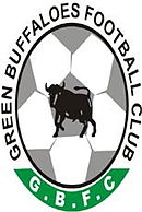 Logo du Green Buffaloes