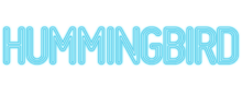 Description de l'image Hummingbird film logo.png.