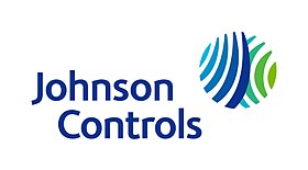 logo de Johnson Controls