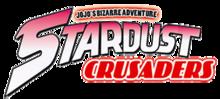 Image illustrative de l'article Stardust Crusaders