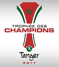 Image illustrative de l'article Trophée des champions 2017