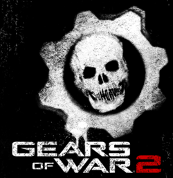 Logo de Gears of War 2