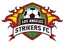 Logo du Strikers de Los Angeles