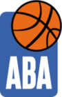 Description de l'image ABA league logo horizontal.png.