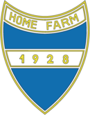 Logo du Home Farm