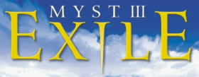 Image illustrative de l'article Myst III: Exile