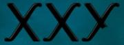 Logo du film. La branche du X est arrachée pour former un Y, à l'image d'Alex qui doit perdre une partie de soi