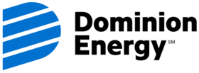 logo de Dominion Energy