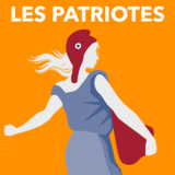 Image illustrative de l'article Les Patriotes (parti politique)
