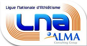Image illustrative de l'article Ligue nationale d'athlétisme