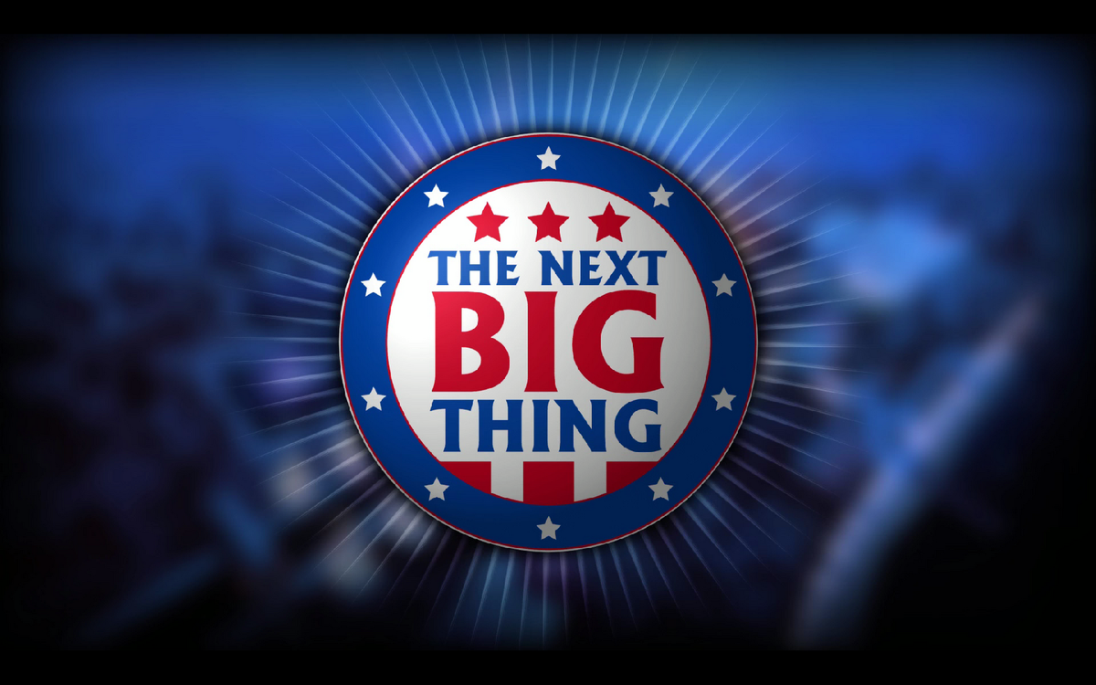 """the next big thing 2018-4-3 """"camera marketing"""" using augmented reality is a fast-rising wave marketers need to move quickly."""