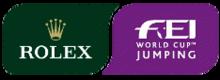 Coupe du monde de saut d 39 obstacles wikip dia - Coupe du monde de saut d obstacle ...