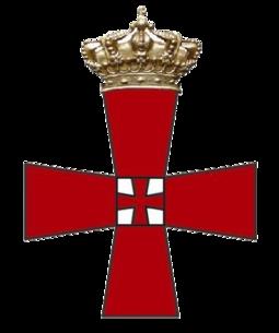 Mobilisation générale : création d'une Armée royale - Page 3 255px-Grand_Prieur%C3%A9_des_Gaules