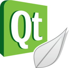 Description de l'image Qt Creator Icon Web.png.