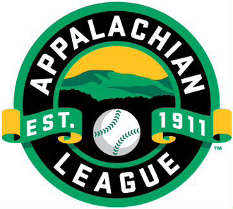 Description de l'image Appalachian_League_Logo.png.