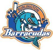 Description de l'image  Barracudas de Burlington.jpg.