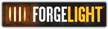 Description de l'image Forgelight Engine Logo.png.