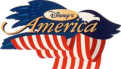 Image illustrative de l'article Disney's America
