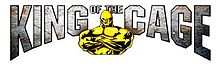 logo de King Of The Cage
