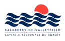 Drapeau de Salaberry-de-Valleyfield