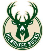 Logo du Bucks de Milwaukee