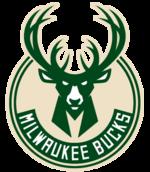 Milwaukee Bucks (1) - (8) Charlotte Hornets [0-3] 150px-Bucks2015