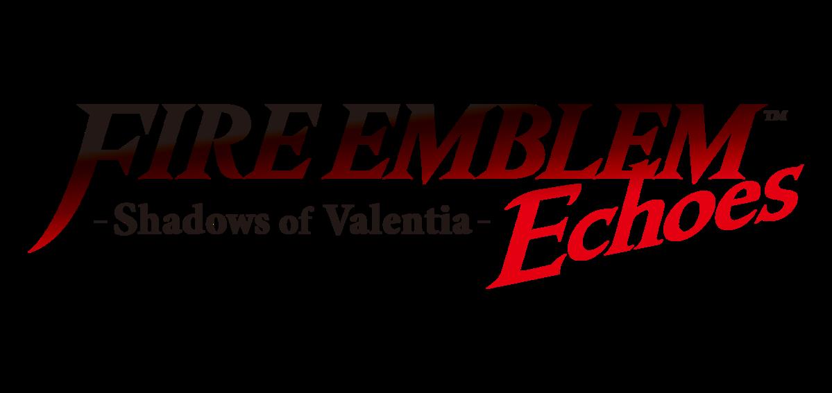 Fire Emblem Echoes: Shadows of Valentia — Wikipédia