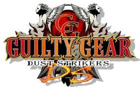 Image illustrative de l'article Guilty Gear: Dust Strikers