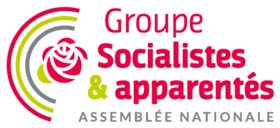 Image illustrative de l'article Groupe socialiste (Assemblée nationale)