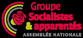 Image illustrative de l'article Groupe socialiste (Assemblée nationale)